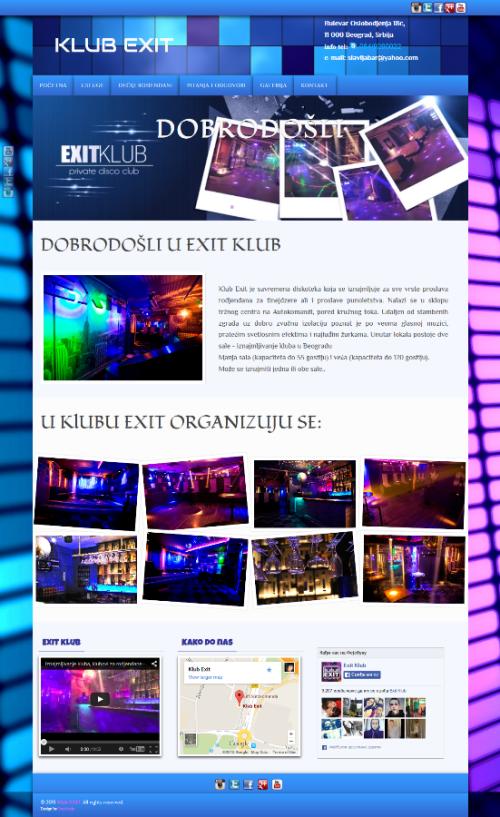 Exit klub